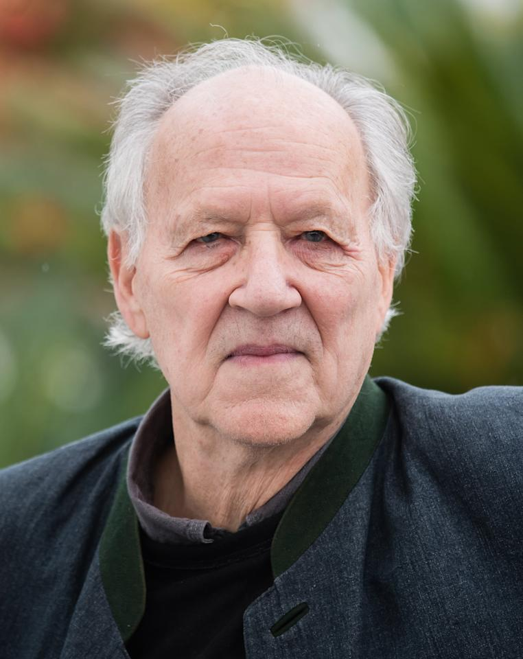 <p>Legendary writer and director Werner Herzog plays a prominent client in <strong>The Mandalorian</strong> who gives Pascal's character an important task.</p>