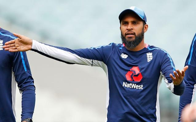 Adil Rashid has turned his back on red-ball cricket - Getty Images AsiaPac