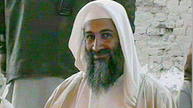Osama bin Laden hunt over, but not forgotten