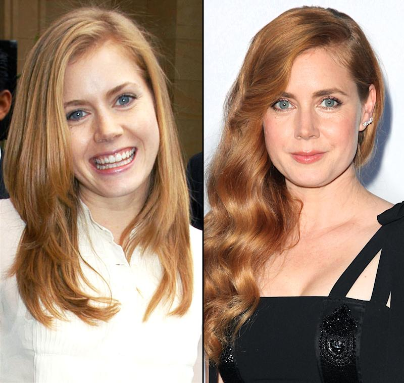 Amy Adams: I Got More 'Quirky and Fun' Character Roles With Red Hair