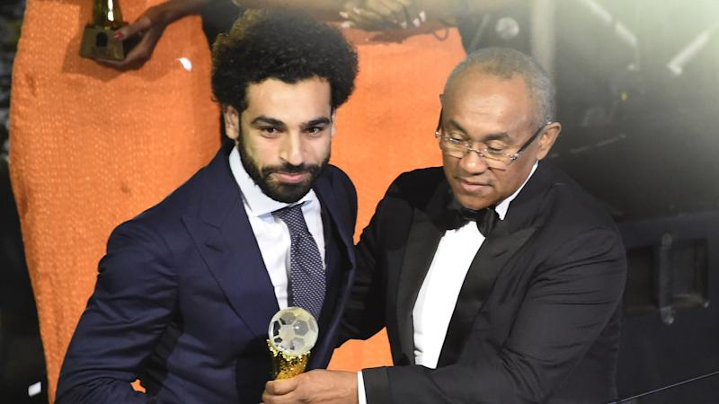 Mohamed Salah to retain African Player of the Year prize, according to Goal readers