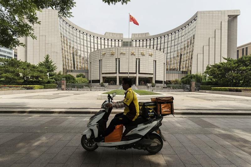 China urges lenders to adopt new loan-pricing regime