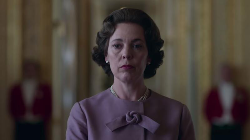 Olivia Colman Is Steely, Pithy Perfection in the Latest Teaser Trailer for The Crown