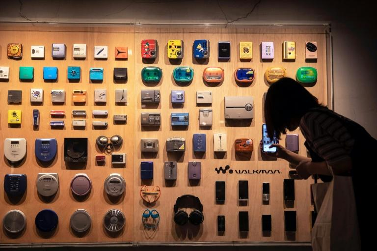 Since the first Walkman went on sale in 1979, Sony has produced more than 1,000 models of the device