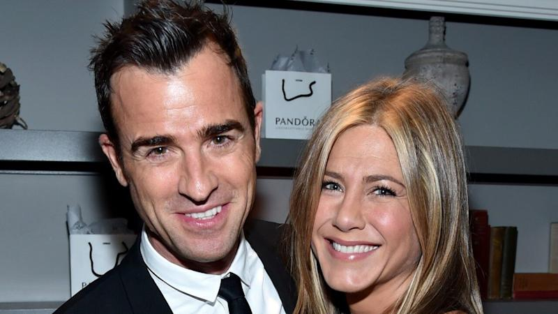 Justin Theroux Reaches Out to Ex Jennifer Aniston on Instagram for a Good Cause
