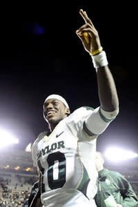 RG3 is inarguably one of the two best Robert Griffins on the 2011 Baylor Bears