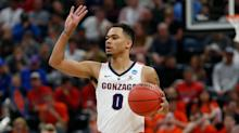Gonzaga made the NCAA tournament's luckiest 3-pointer without even shooting (Video)