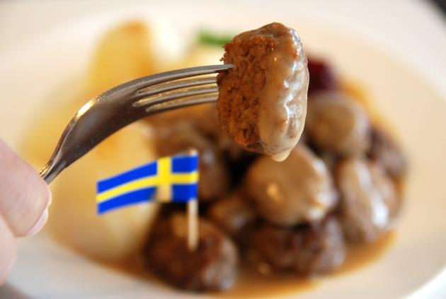 "IKEA meatballs are now more ""authentic"" but will people buy it?"