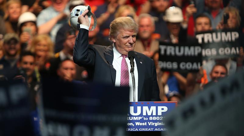 Here Are 4 Populist Tax Reforms Trump Could Adopt If He Really Cared About Working People