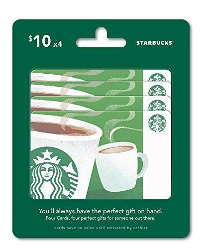 "<p><strong>Starbucks</strong></p><p>amazon.com</p><p><strong>$40.00</strong></p><p><a href=""http://www.amazon.com/dp/B00FTGTM5E/?tag=syn-yahoo-20&ascsubtag=%5Bartid%7C10050.g.25091585%5Bsrc%7Cyahoo-us"" rel=""nofollow noopener"" target=""_blank"" data-ylk=""slk:Shop Now"" class=""link rapid-noclick-resp"">Shop Now</a></p><p>When all else fails, coffee is king. Grab a pack of Starbucks gift cards and your coworkers will be seriously grateful. </p>"