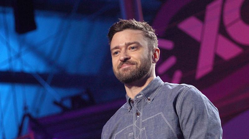 Justin Timberlake To Headline The 2018 Super Bowl Halftime Show