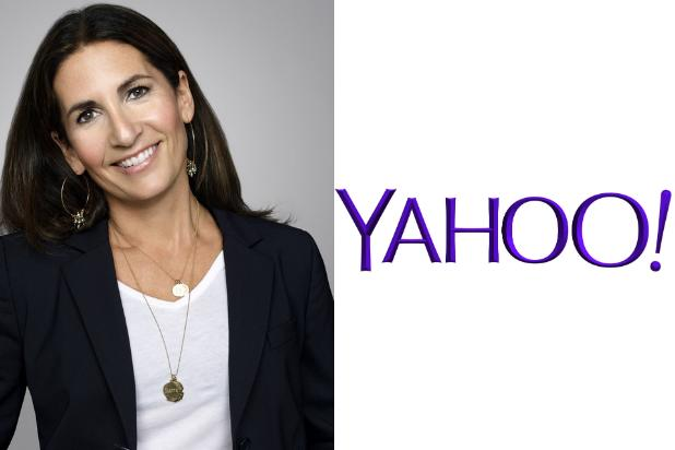 Makeup Mogul Bobbi Brown Joins Yahoo as Editor in Chief of Beauty