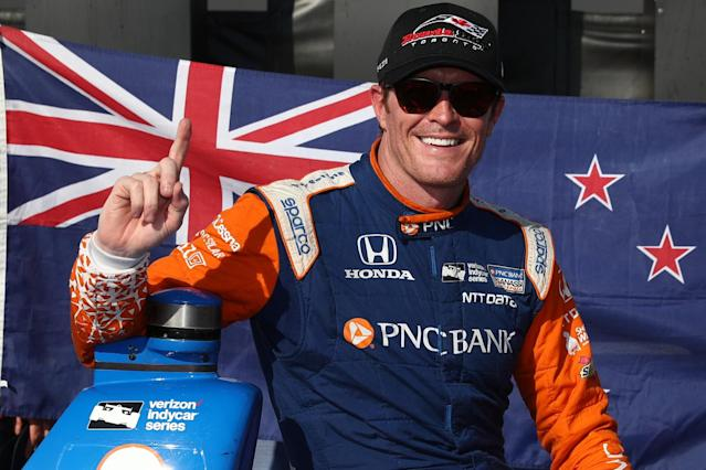 Dixon is 9 wins away from passing Andretti's wins mark and 1 championship away from passing Mario's 4 titles.