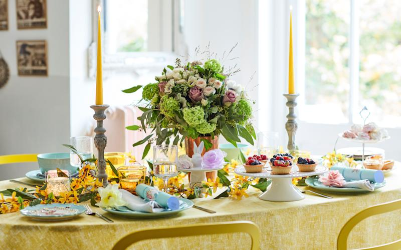 easter  - Credit: Good Housekeeping