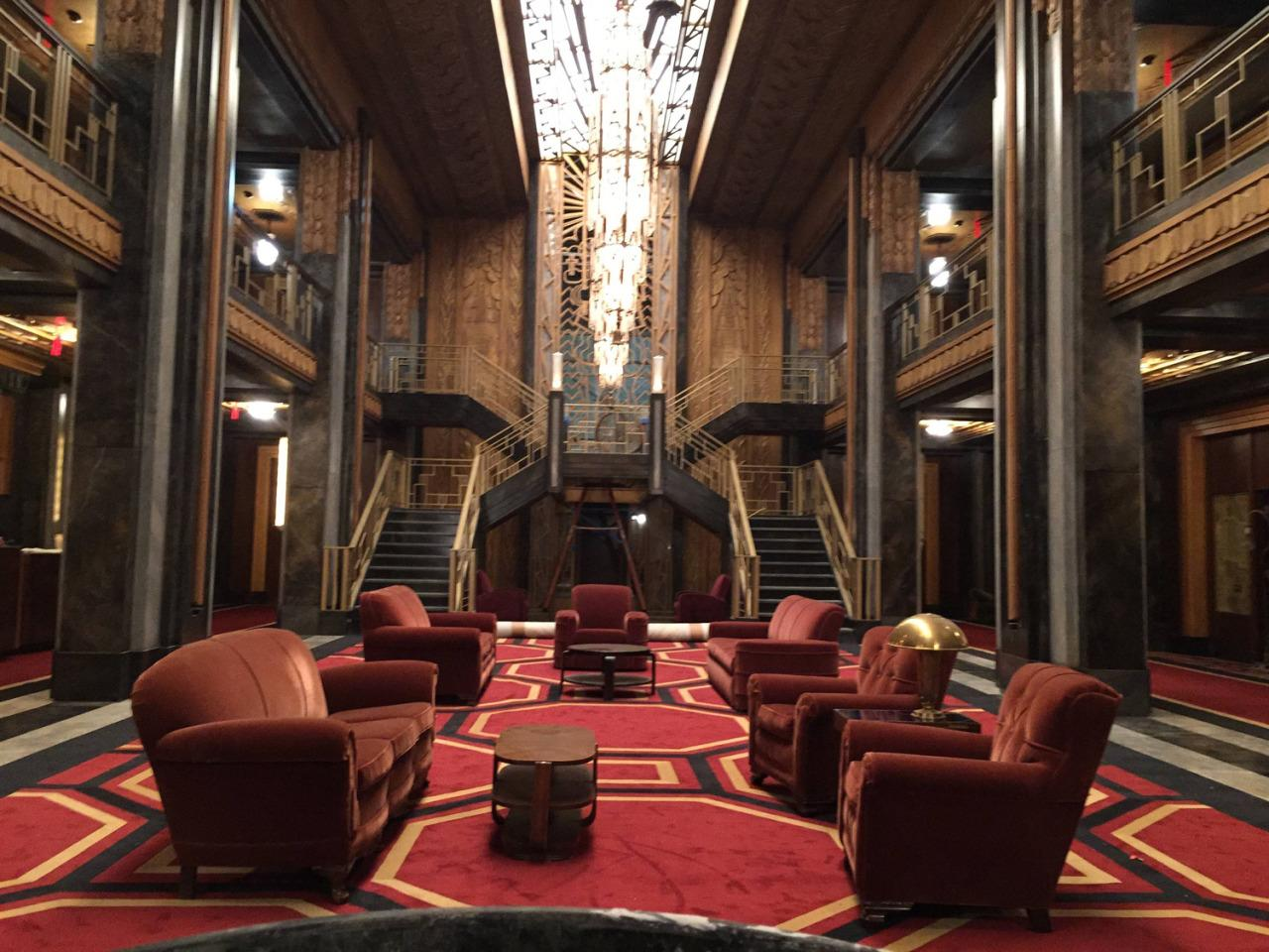 The Cecil Hotel Nyc