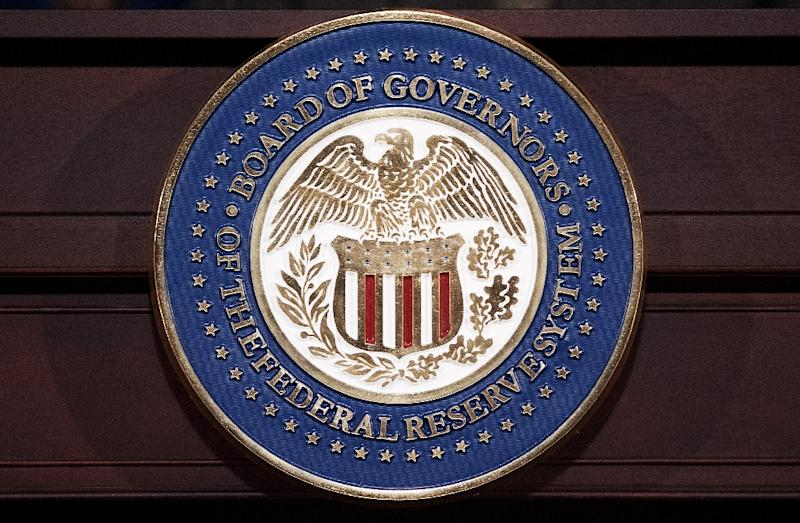 Kaplan will represent the Texas, northern Louisiana and southern New Mexico region on the Federal Open Market Committee, the policy-setting arm of the Federal Reserve (AFP Photo/Mandel Ngan)