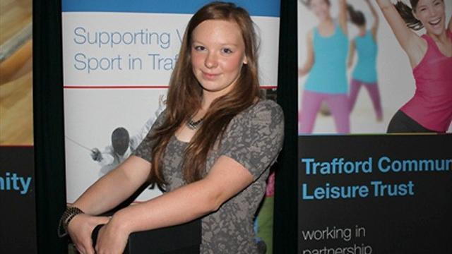 Olympic Games - British Olympic swimming hopeful dies aged 16