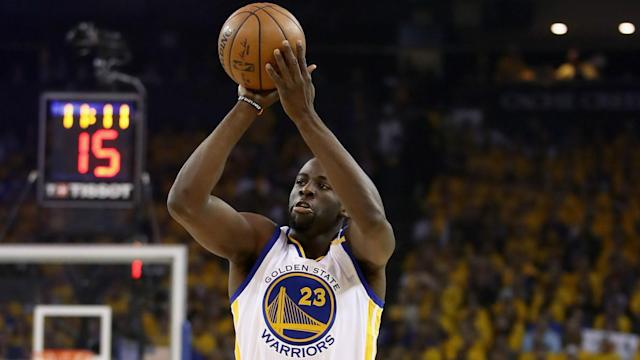 Draymond Green is close to making his return from injury for the Golden State Warriors.