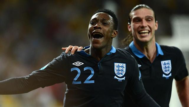 """<p>Once again England needed a positive result at the Euros after slipping up against France. And they got exactly that against Sweden.</p> <br><p>Andy Carroll powered in an insanely aesthetically pleasing header while screaming """"ENNNNGLAAAAAND"""" (or at least that's how I remember it), before set pieces once again stopped Roy Hodgson's side from running away with it.</p> <br><p>However, despite going 2-1 down with half an hour to go, England responded magnificently with substitute (and architect of their last memorable win) Walcott netting the equaliser from outside the area, before Danny Welbeck bagged the winner with time to spare from a neat (almost foreign-looking) backheel.</p>"""