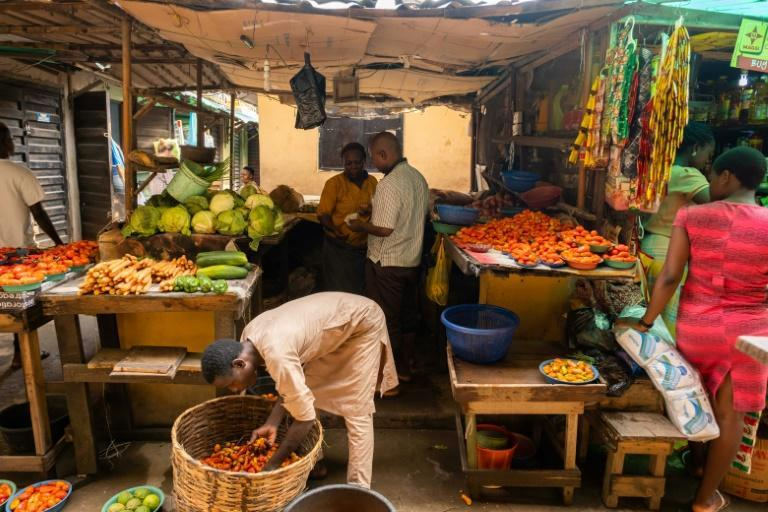 Soaring inflation and food prices have pushed another seven million people into poverty in Nigeria.
