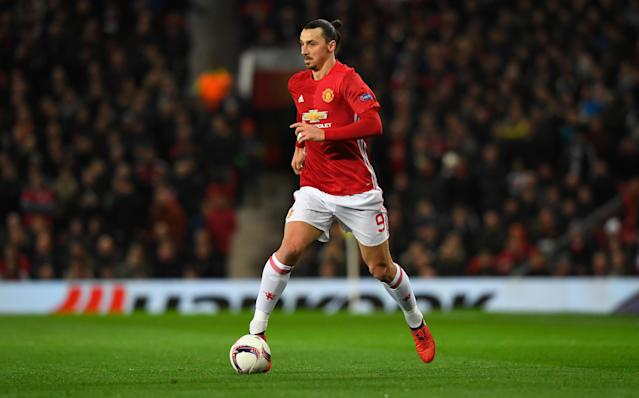 Manchester United News: Major Update on Zlatan Ibrahimovic Future