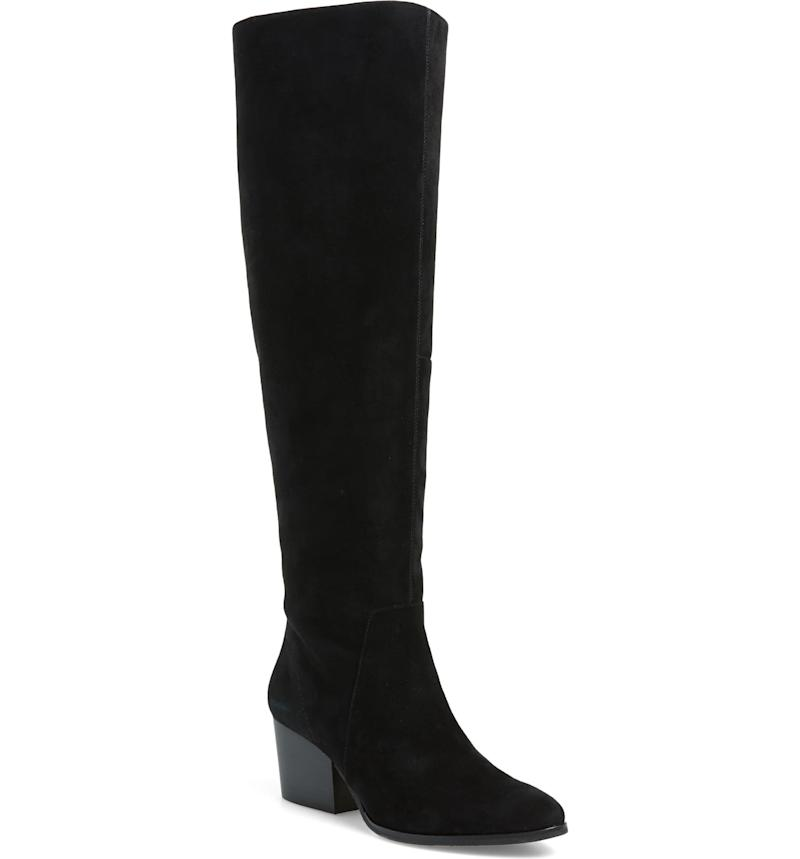 Vince Camuto Nestle Knee High Boot