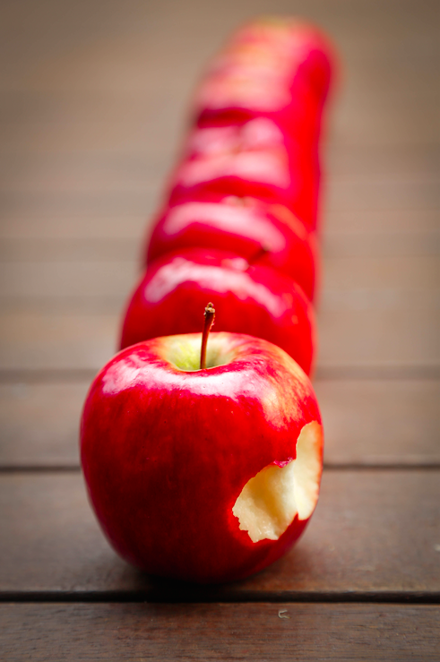 """<p>An apple a day keeps the doctor away. But turns out there might be some truth in the age-old saying as studies have found that eating apples lowers cholesterol – one of the main causes of heart disease and strokes. They can also be an excellent cold and flu-fighter. Researchers have found that people who eat more apples have a lower incidence of colds and upper respiratory problems. This is partly due to the high levels of vitamin C they contain. The average apple contains 25 per cent of the recommended daily intake of Vit C. Oh and they could have anti-ageing properties too. """"As well as their delicious flavour, apples are high in the flavonoid quercetin, which can have anti-inflammatory activity; and they also contain anti-ageing catechins like those found in green tea. Levels of both these are likely to be much higher in naturally grown fruits that are eaten just a few days after they're picked"""" Shona explains.</p><p><b>Ramp up your recipe:</b></p><p>Snack on apple slices smeared with nut butter, or with a slice of cheese. Russets are perfect for this.</p><p>Bramley apples are a great choice for cooking.</p><p><i>[Photo: pixabay.com via Pexels]</i></p>"""