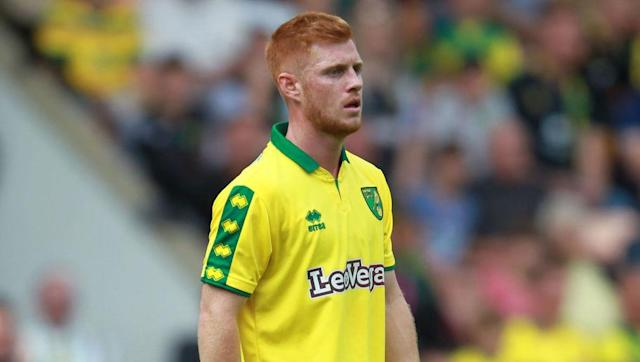 <p>The 22-year-old Southampton loanee scored a real peach to put the seal on Norwich's first league victory. The central midfielder picked the ball up and smashed home a rasping effort from all of 25 yards, leaving Alex Smithies no chance. </p> <br><p>It capped a fine performance from Reed who has now started all four games this season. Expect big things from the Worthing-born man if he can carry his early season momentum through the campaign. </p>