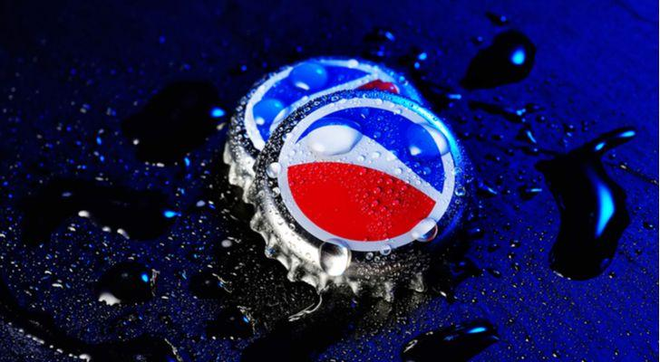 Pepsico Stock Is Fizzing Ahead of Earnings
