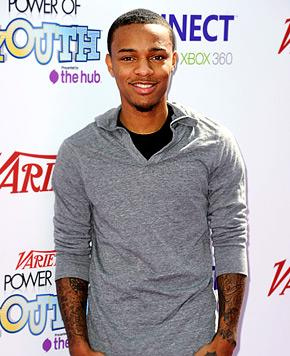 """Bow Wow: My Newborn Daughter Is """"a Blessing"""""""