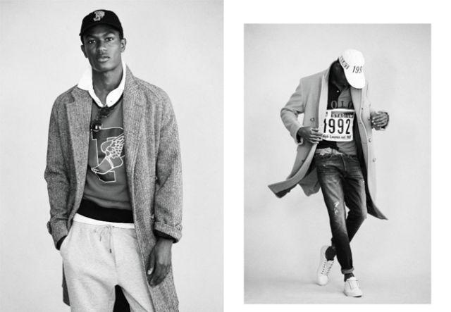 """<p>A new skew from the daddy of American style, Stadium is a re-issue of a 1992 collection from Polo Ralph Lauren. It was inspired by the Barcelona Olympics of the same year, so expect big sporty logos, primary colours and lots of polo shirts, natch. </p><p><i>Available from September 21<sup>st</sup> <a rel=""""nofollow"""" href=""""http://www.ralphlauren.co.uk/family/index.jsp?categoryId=99465091&size=99&cp=3979761.3989711.99465091&ab=tn_men_limitededition_thestadiumcollection"""">online</a> and at the Selfridges Stadium pop-up space, Edwards Mews, W1U</i></p>"""