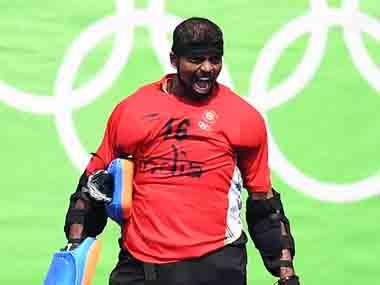 India's PR Sreejesh says playing world champions Belgium will be 'preparatory test' for hockey Olympics qualifiers against Russia