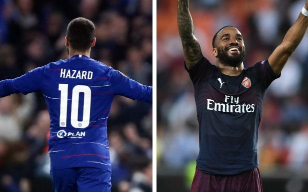 Chelsea vs Arsenal, Europa League final 2019: What date is it, what time is kick-off and what are the latest odds? - Getty Images