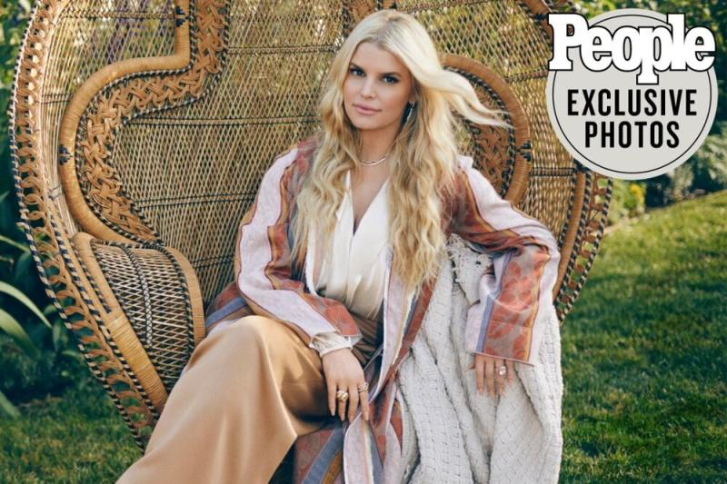 Jessica Simpson | Mike Rosenthal