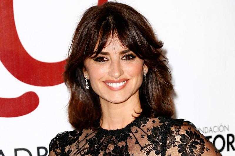 Penélope Cruz to play Donatella Versace In 'American Crime Story'
