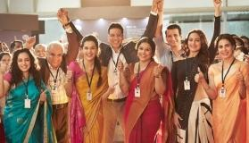 'Mission Mangal' all set to enter '100 Crore Club' in just 5 days of release