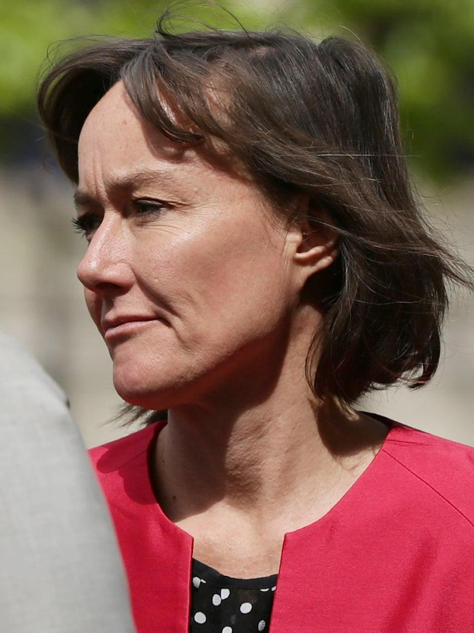 Jo Stevens has condemned the Tories' approach (Yui Mok/PA) (PA Archive)