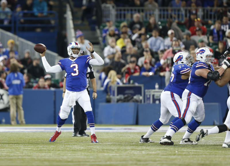Bills put game in Toronto on hold for 1 season