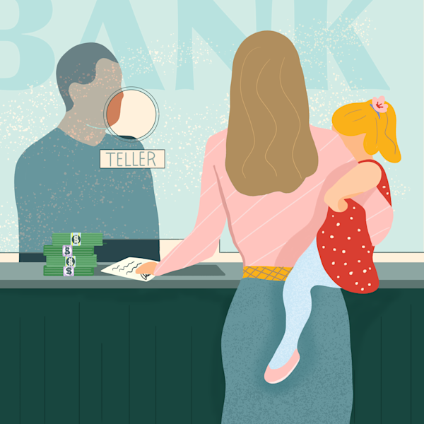 When it comes to your finances, there's a lot to think about—especially when you have kids. Wealth attorney Natalie Elisha Goldshares what all parents must know about money so you and your kids can have a rich future.