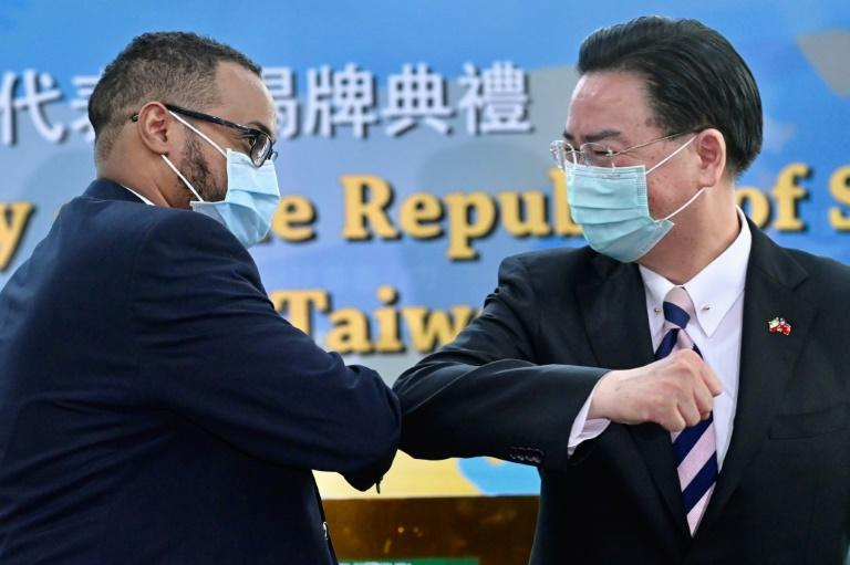 Somaliland launches representative office in Taiwan
