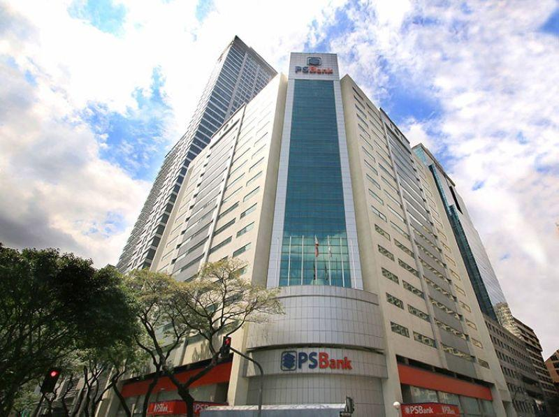 PSBank's net income up 20% in third quarter of 2019