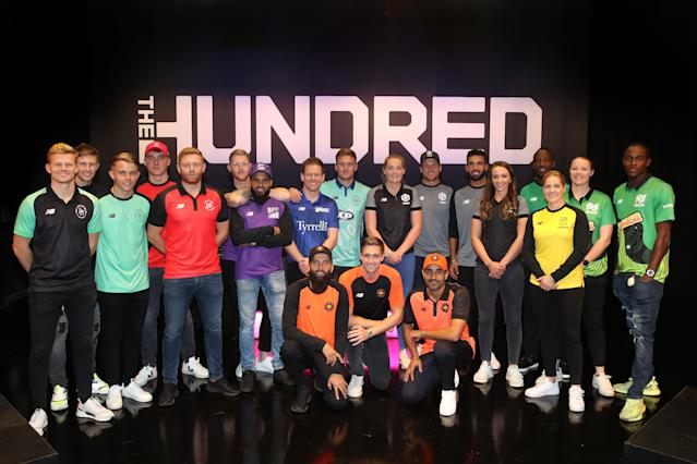 Transgender players taking part in the Hundred will be subject to new tests. (Credit: Getty Images)