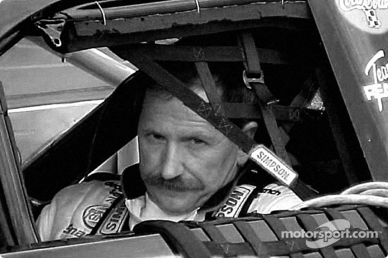 "8. Dale Earnhardt: 76 Siege<span class=""copyright"">James Spires</span>"