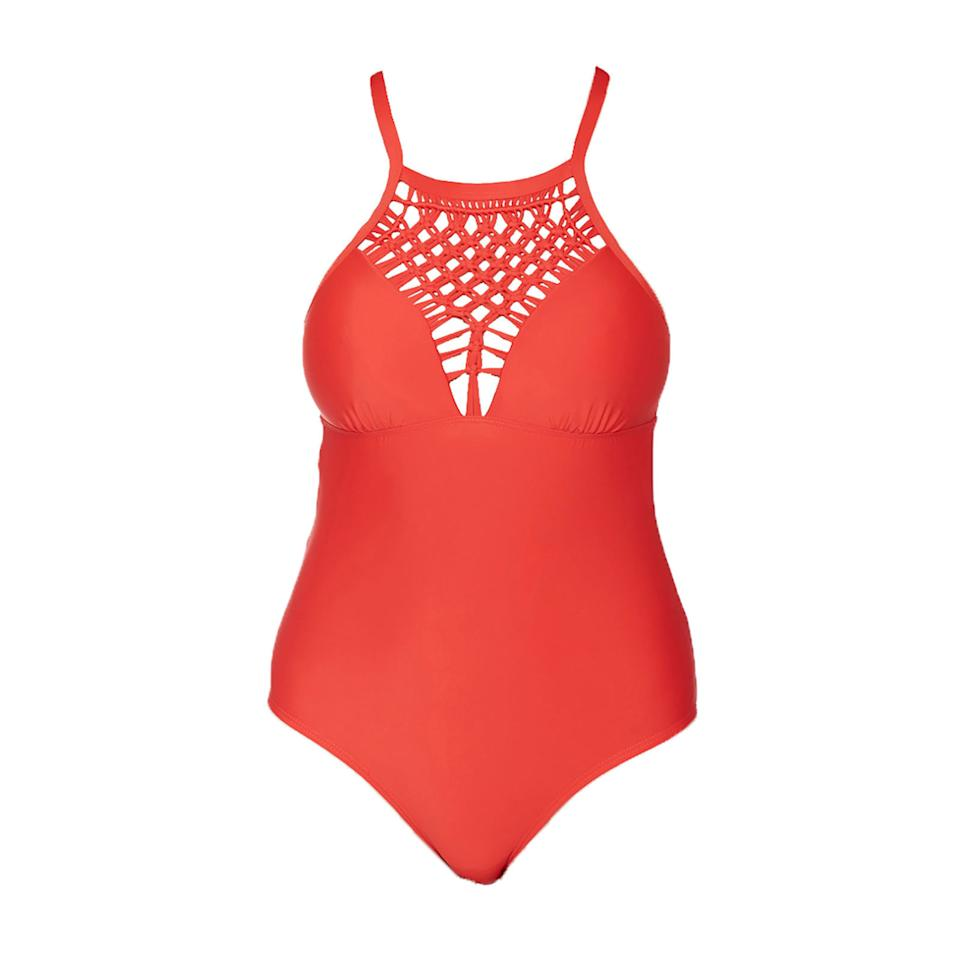 10 Flattering One-Piece Swimsuits for Every Body Type