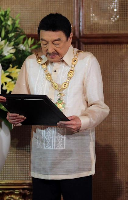 Dolphy (NPPA Images)