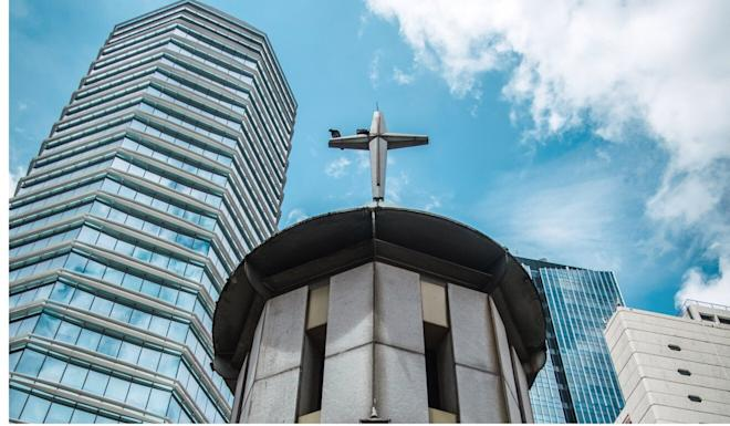 The new law has led to strained relations within some religious groups, including the Methodist Church. Photo: Sun Yeung