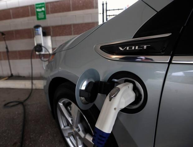 Incentives will be available for new and used electric vehicles.