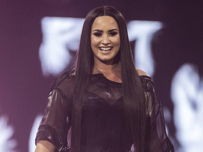 Demi Lovato: 'I want to be a mother'