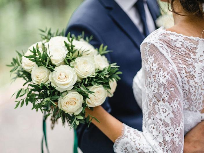 Samantha Wendell, 29, died from covid complications days before she was expected to get married, according to reports.   (Getty Images/iStockphoto)