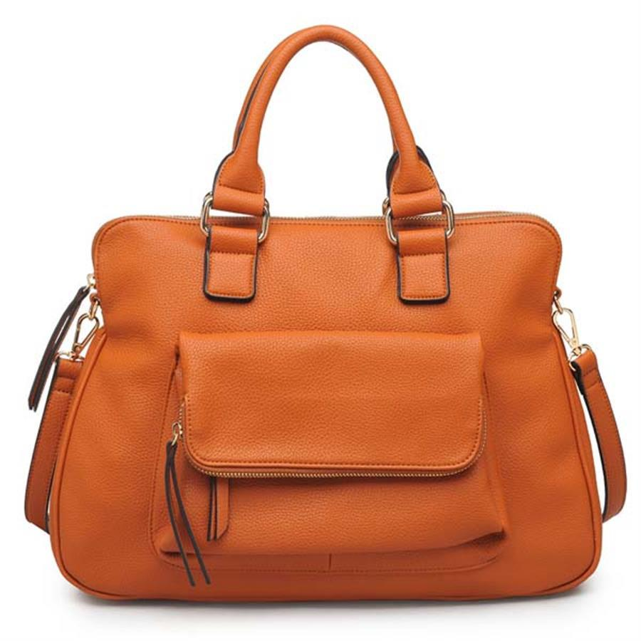 5 stylish non-leather bags